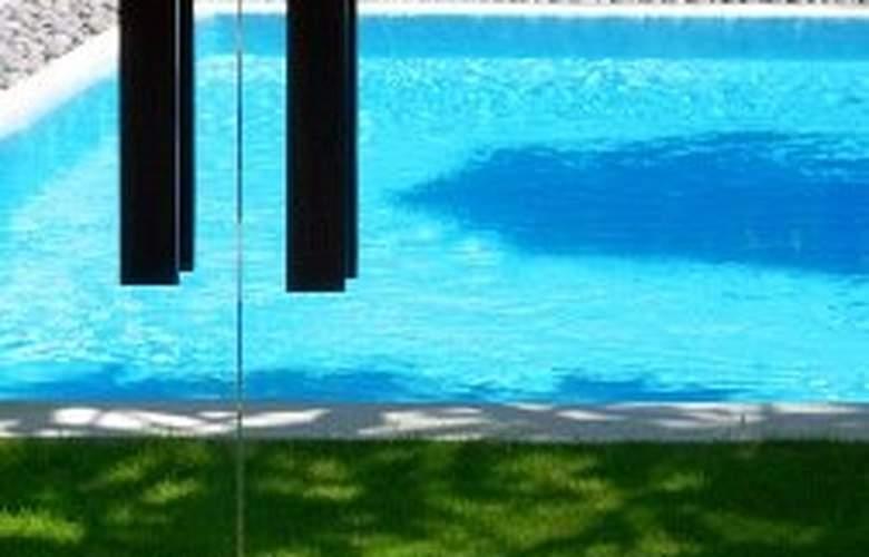 Kembali Villas - Pool - 7