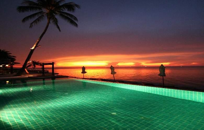 Mimosa Resort & Spa - Pool - 18