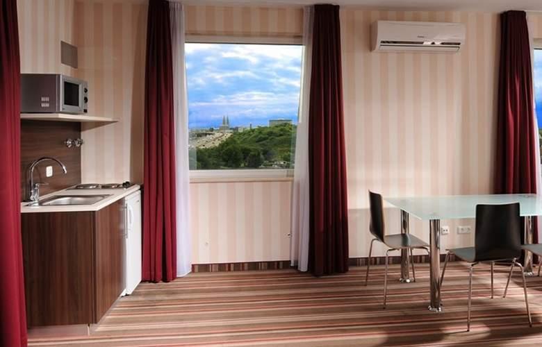 Leonardo Hotel Köln - Room - 13