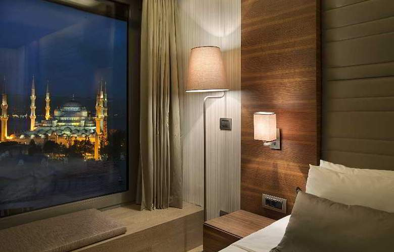 Arcadia Blue Istanbul Hotel - Room - 17