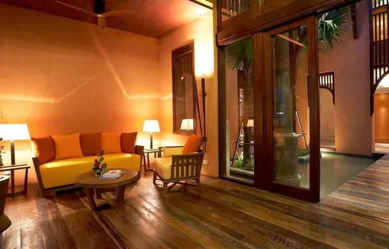 Mercure Samui Chaweng Tana - Hotel - 19
