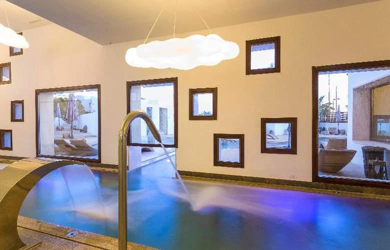 Grand Palladium Palace Ibiza Resort & Spa - Sport - 43