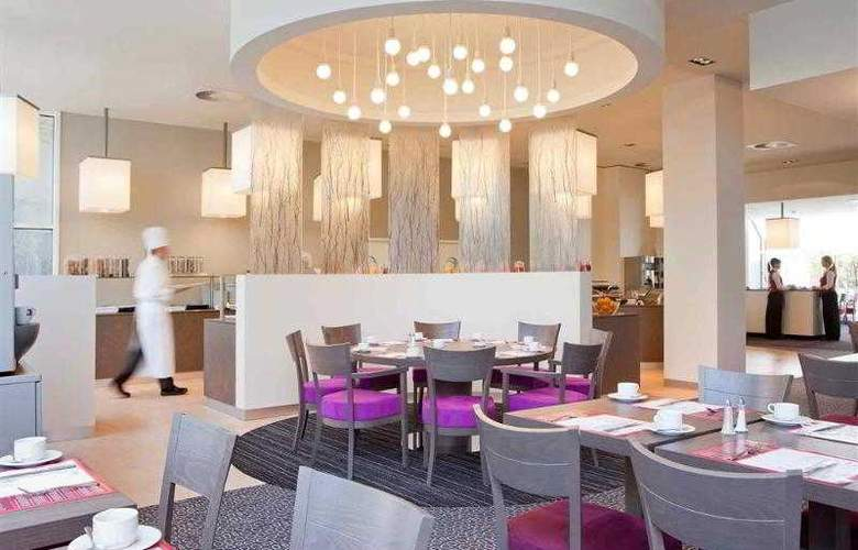 Mercure Severinshof Koeln City - Hotel - 10
