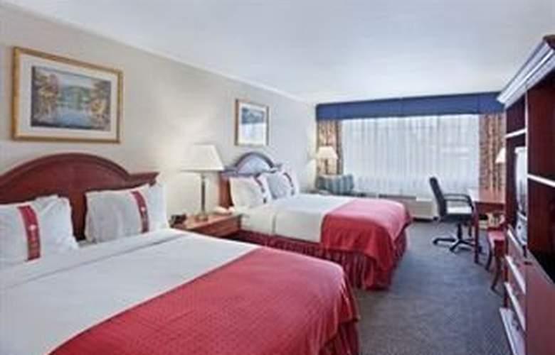Holiday Inn Spokane Airport - Room - 3