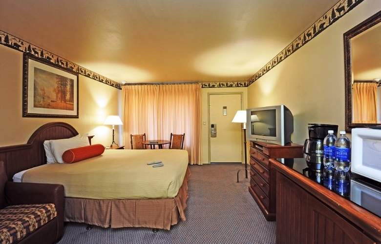 Forest Suites Resort - Room - 9