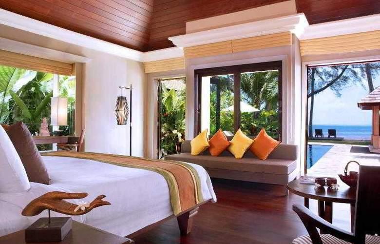 Le Meridien Khao Lak Beach and Spa Resort - Pool - 77