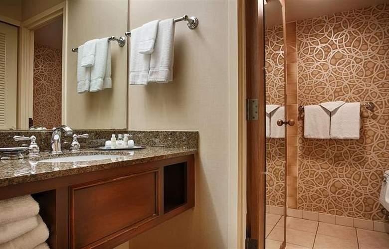 Best Western Plus The Normandy Inn & Suites - Room - 44