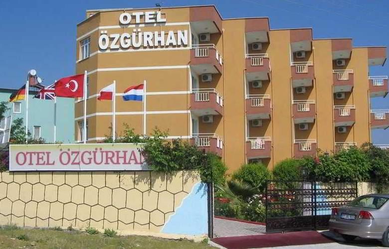Ozgurhan - Hotel - 0