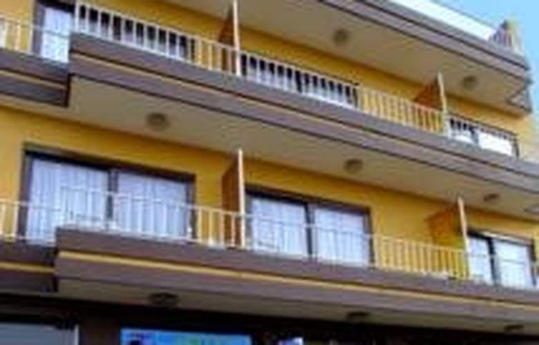 Tejuma - Hotel - 0