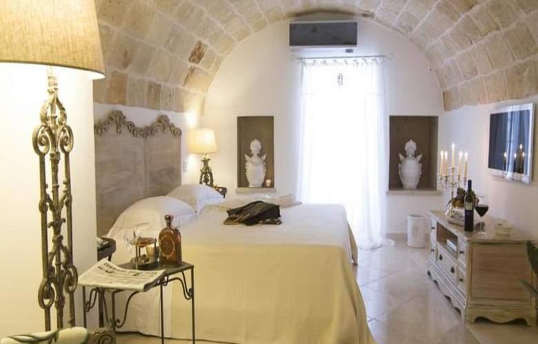 Hotel Don Ferrante - Dimore Di Charme - Room - 11