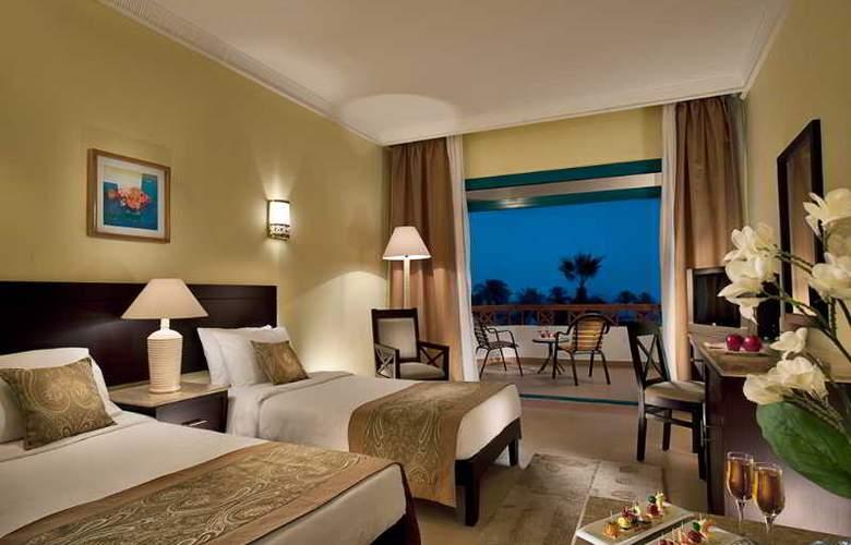 Pyramisa Dessole Sharm El Sheikh - Room - 2
