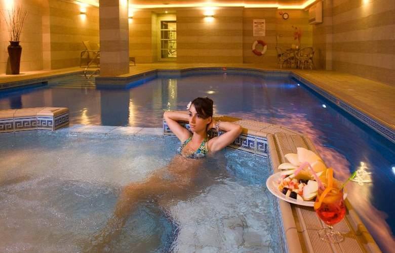 Solana Hotel & Spa - Pool - 24