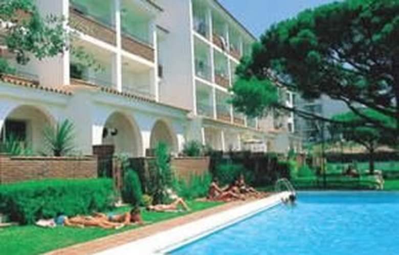 Fenals Park - Pool - 7
