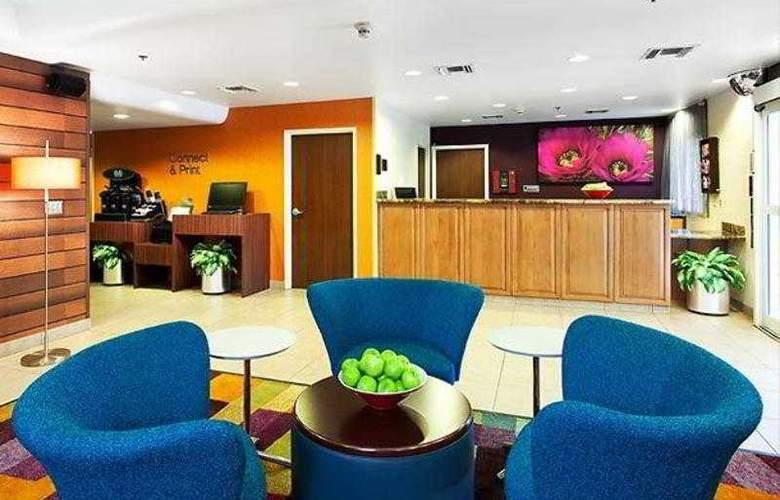 Fairfield Inn suites Phoenix Mesa - Hotel - 5