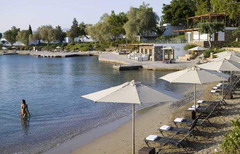 Minos Beach - Beach - 23