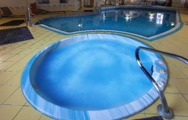 Scarisbrick Hotel - Sport - 9