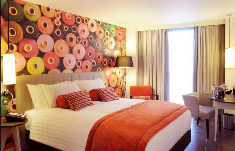 Indigo Liverpool - Room - 1