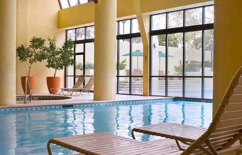 Albuquerque Marriott - Hotel - 5