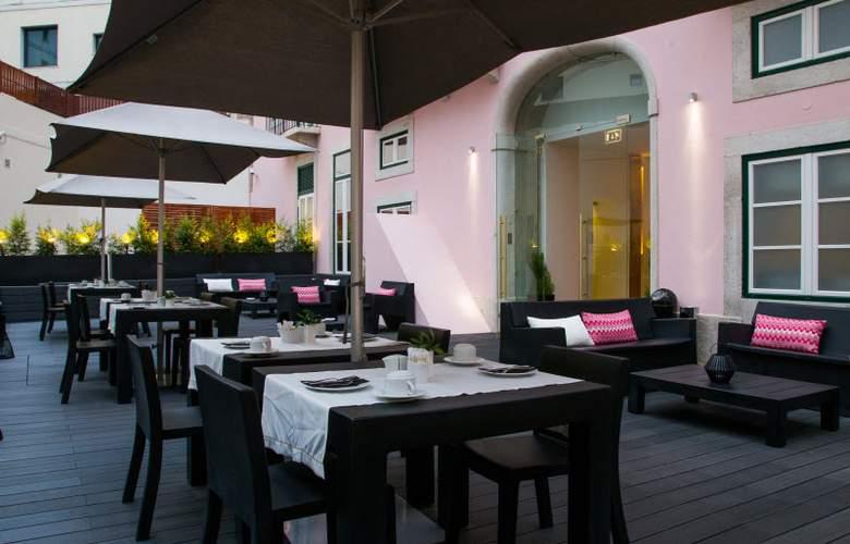 Portugal Boutique - Terrace - 3