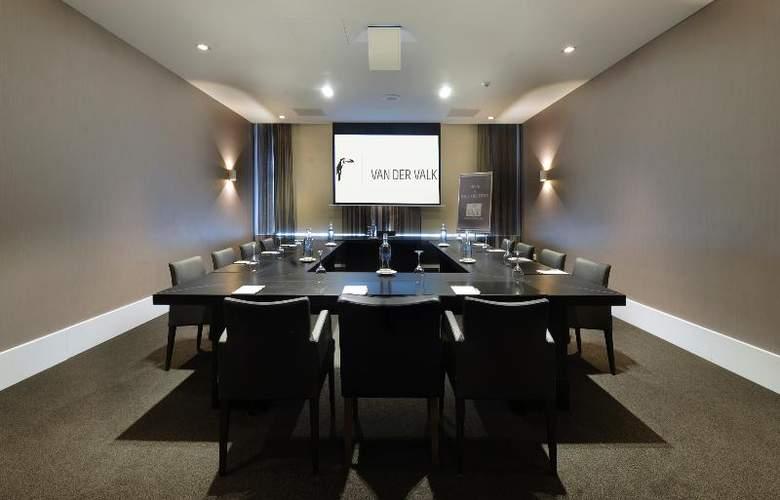 Van der Valk Hotel Volendam - Conference - 24