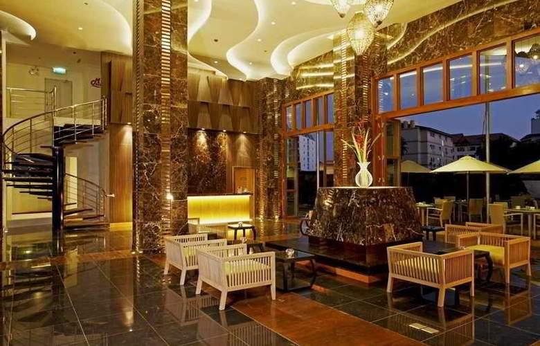Centara Nova Hotel and Spa Pattaya - General - 1