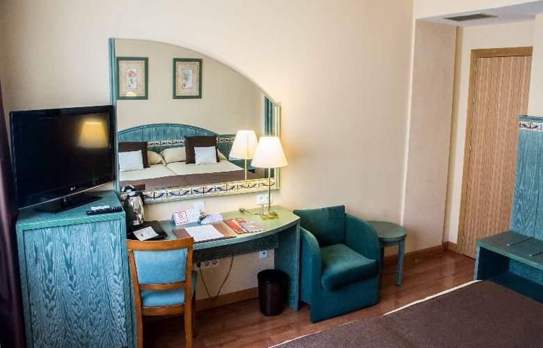 Monte Carmelo - Room - 12