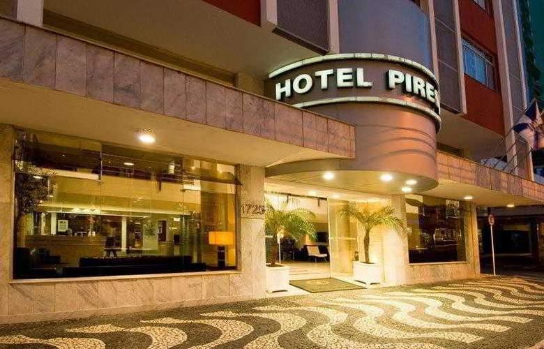 Pires - Hotel - 0