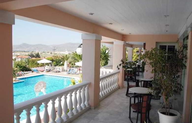 Samos Sun - Terrace - 16