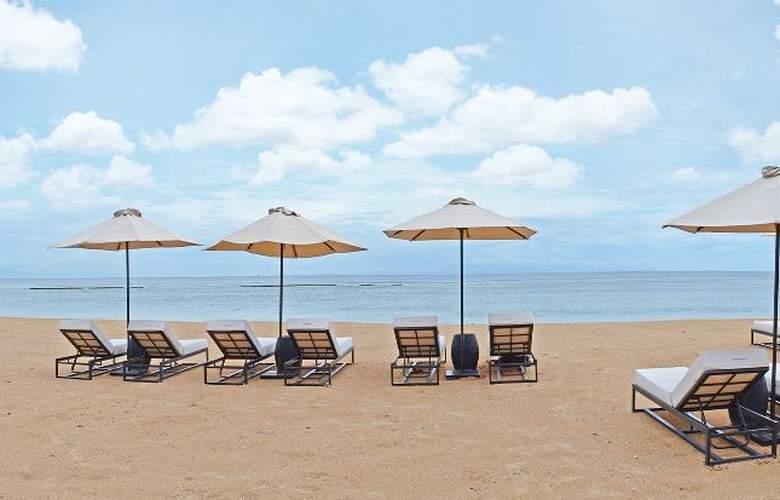 Sofitel Bali Nusa Dua Beach Resort - Beach - 35