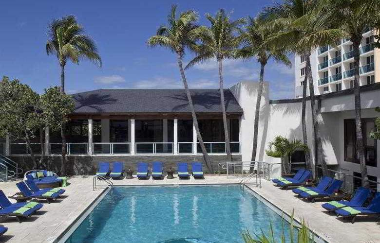 Jupiter Beach Resort & Spa - Pool - 29