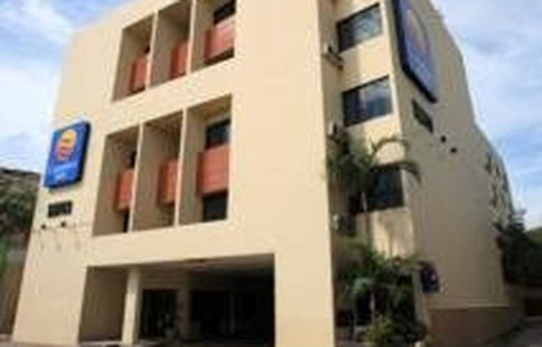 Comfort Inn Tampico - Hotel - 0