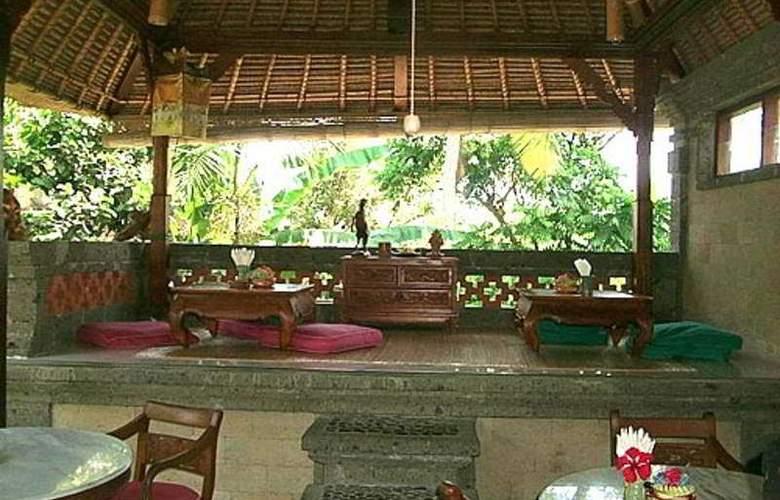 Alam Jiwa - Restaurant - 5