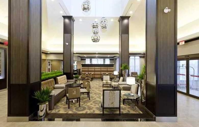 Hilton Garden Inn Toronto/Brampton - Hotel - 4