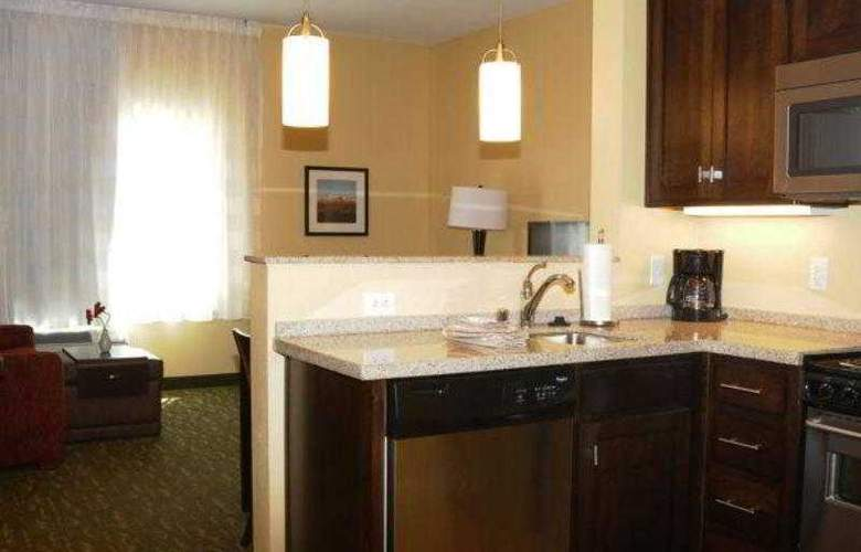 TownePlace Suites Redding - Hotel - 12