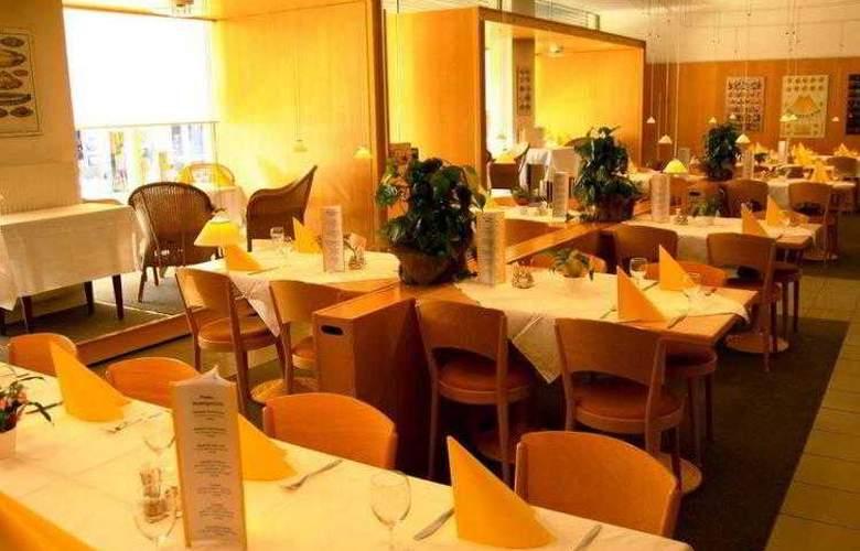 BEST WESTERN Hotel Sonne - Hotel - 1