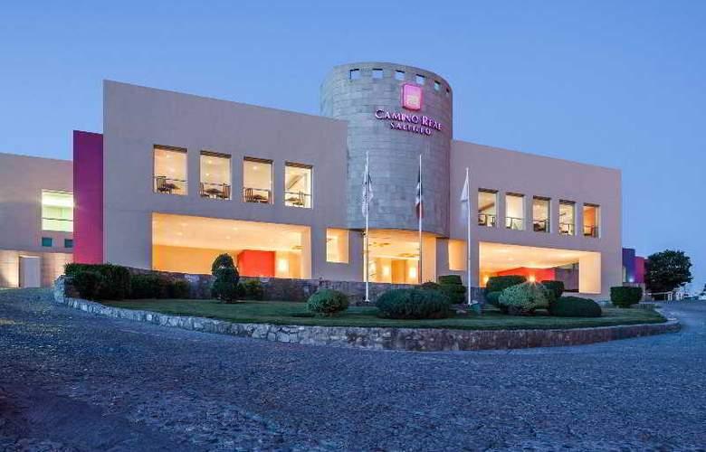Camino Real Saltillo - Hotel - 2