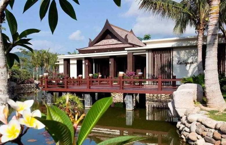 Pullman Yalong Bay Hotel & Resort - Hotel - 12