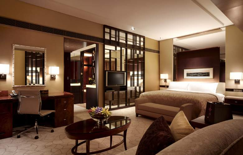 Shangri-la - Room - 7