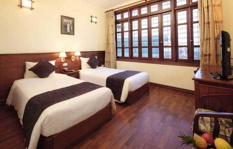 Gia Thinh Hotel - Room - 3