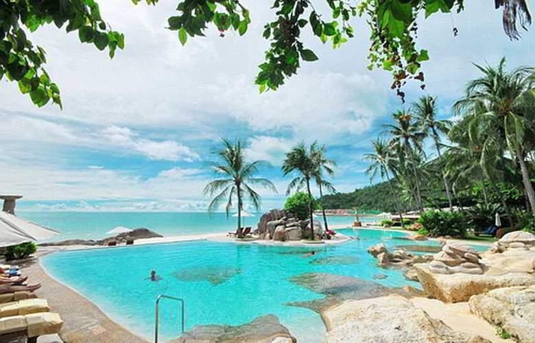 Sheraton Samui Resort  - Pool - 3