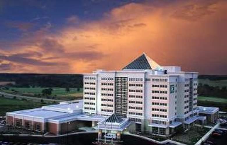 Embassy Suites Northwest Arkansas - Hotel - 0