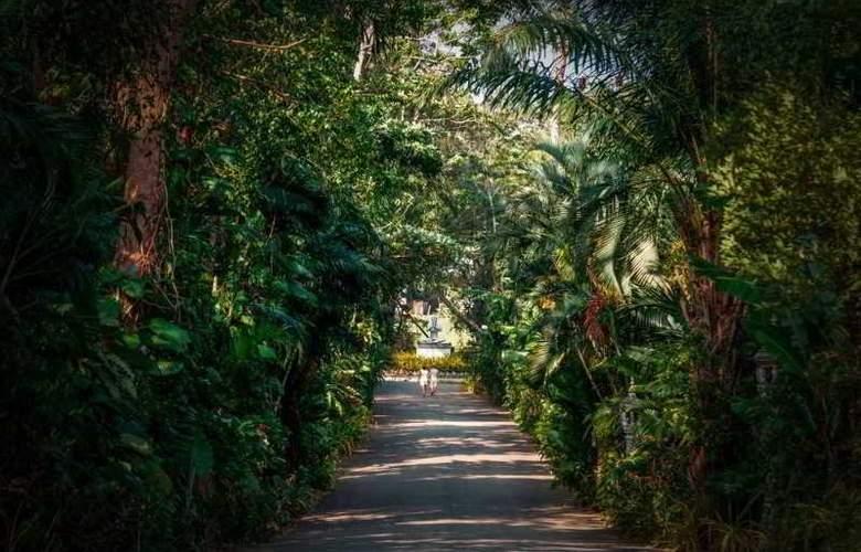 Thavorn Palm Beach Phuket - Hotel - 0