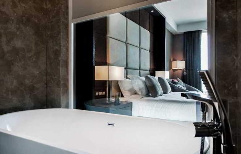 Swiss-Garden Hotel & Residence Malacca - Room - 1