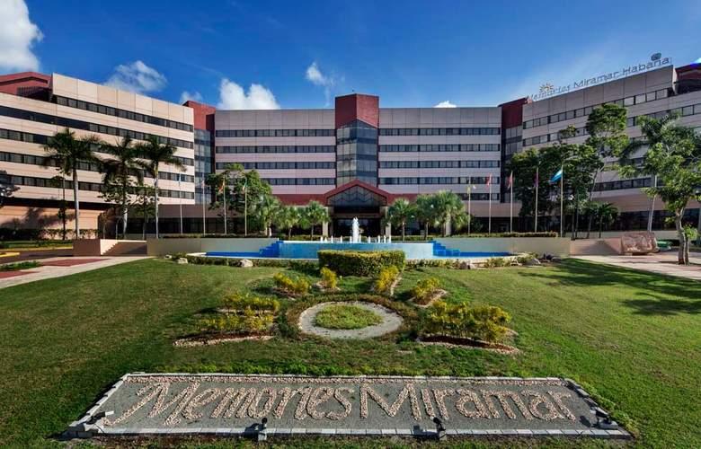 Memories Miramar Havana - Hotel - 0