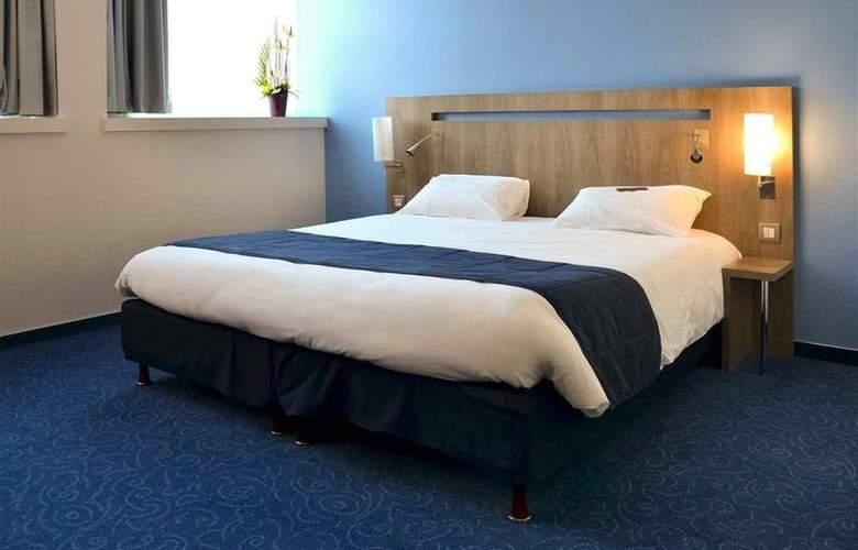 Mercure Saint Lo Centre - Room - 25