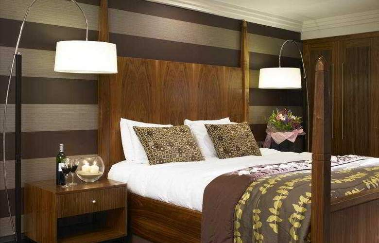The Stratford - QHotels - Room - 3