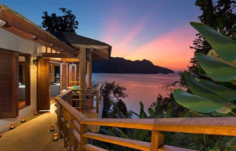 The Andaman, a Luxury Collection Resort, Langkawi - General - 3