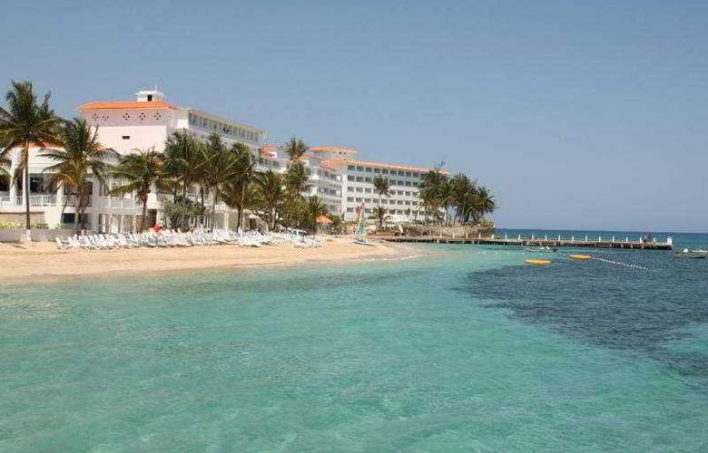 Couples Tower Isle All Inclusive - Hotel - 0