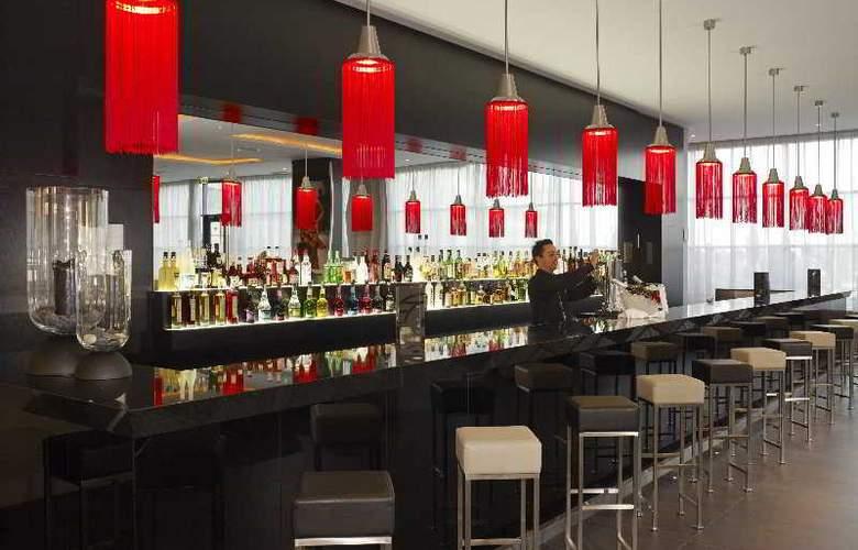 Vila Gale Lagos - Bar - 4