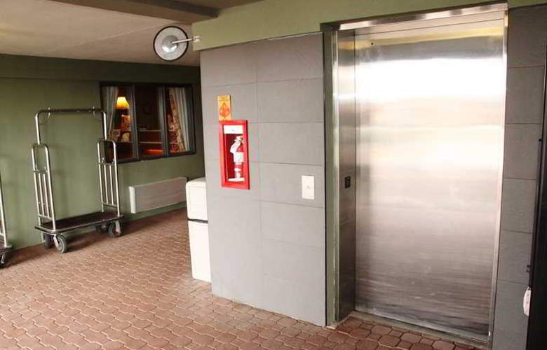 Accent Inn Kamloops - Hotel - 7